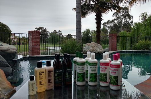 Pamper Your Tresses with Mill Creek Botanicals