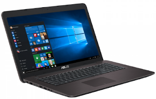 Asus X756U Drivers Download for windows 7/8/8.1/10 32bit and 64bit drivers