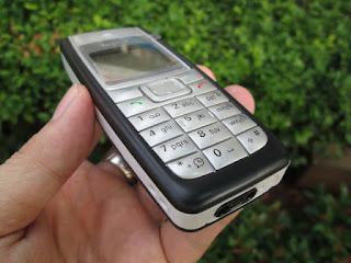 Hape Jadul Nokia 1110i Kolektor Item