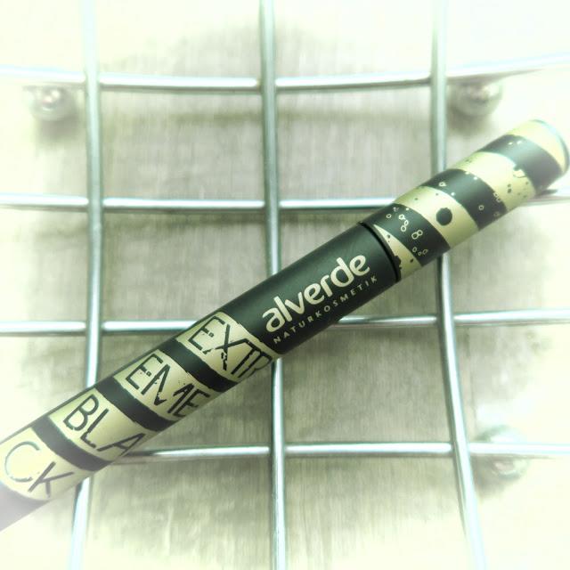 Alverde Extreme Black