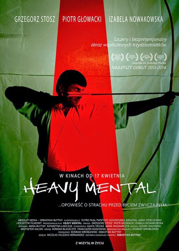 Heavy Mental - 2013