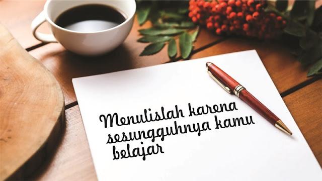 8 Situs Yang Membayar Mahal Penulis Dengan Menulis Artikel Bahasa Indonesia - 2017