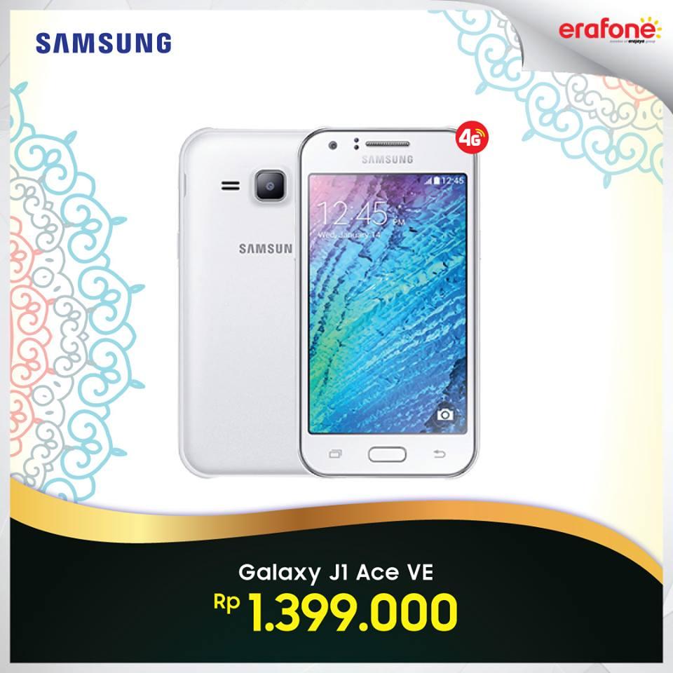 Pilihan Samsung Murah Seri J Harga Di Bawah Rp 2 Juta Informasi J3 Pro 2017 Garansi Resmi Sein 4g Galaxy J1 Ace Ve 15