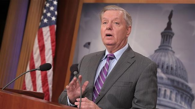 The United States could go to war with North Korea: Senator Lindsey Graham