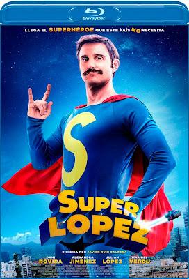 Superlópez [2018] [BD25] [Spanish]