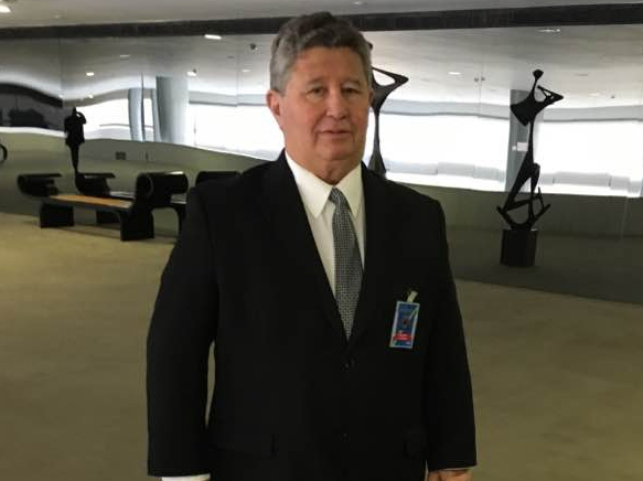 ex-deputado federal, Manuel Francisco das Chagas NetoV