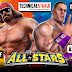 WWE All Stars (USA) ISO Download On Android | APK + IOS And Emulator