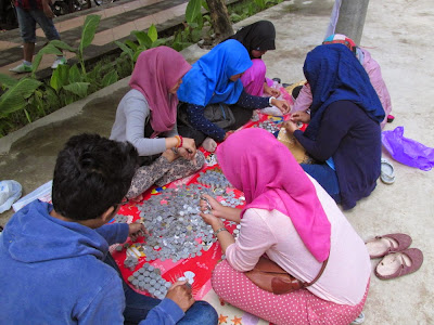 Komunitas Coin a Chance! Semarang