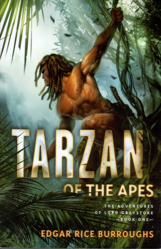 HOW TARZAN CREATED JANE GOODALL AND HOW GOODALL THEN RETURNED THE FAVOUR