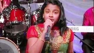 Oorusanam by Jessica Judes – Bharradhi Arts New Year 2012