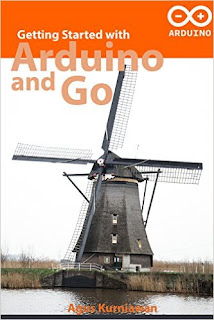 Getting Started with Arduino and Go pdf download free