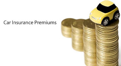 What is a automobile insurance premium