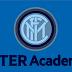Escolinha da Inter de Milão fará amistosos no Caxambu