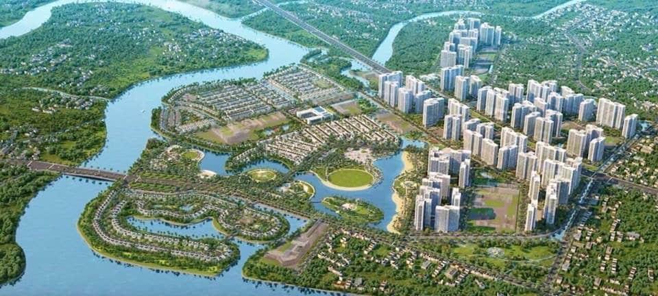 HSC: Vinhomes sẽ bán buôn các dự án bất động sản nhà ở