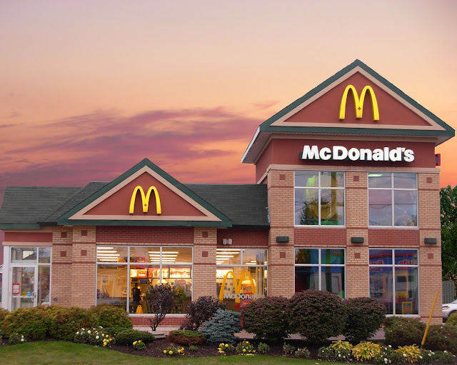 Mcdonald franchisee businesssuccessful business ideasentrepreneur business ideascool business ideasfuture business ideas