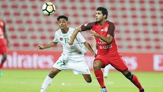 مشاهدة مباراة الإمارات وشباب الأهلي بث مباشر اليوم الإثنين 5-11-2018 الجولة التاسعة لدوري الخليج العربي