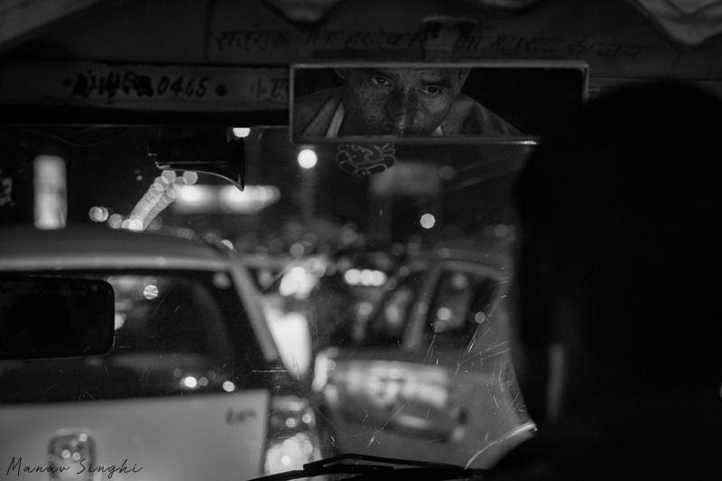 Auto Ride Eyes