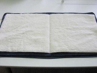 Bladzijden blokkenboek