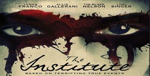 The Institute (2017) Film Subtitle Indonesia Movie Download
