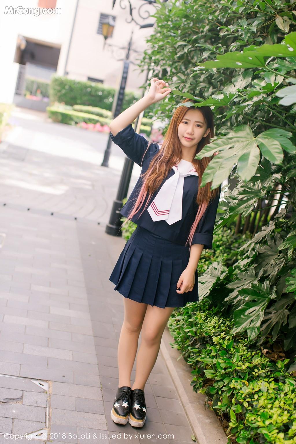 Image Tukmo-Vol.107-Dong-Chen-Li-MrCong.com-003 in post Tukmo Vol.107: Người mẫu Dong Chen Li (董成丽) (43 ảnh)