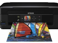 Epson XP-306 Driver Download - Windows, Mac