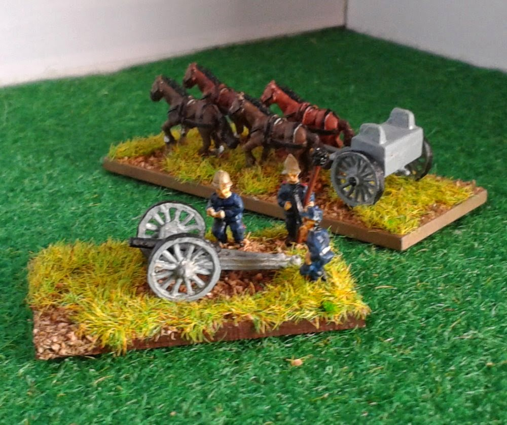 Royal Artillery, 5th Brigade picture 2