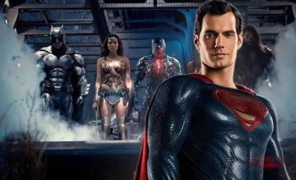 Kemunculan Superman Pada Trailer Baru 'Justice League VS Darkseid, Saksikan Trailer Videonya!