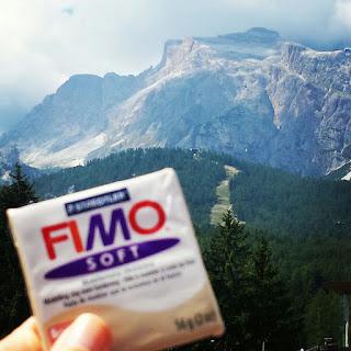 fimo Dolomiti Cortina