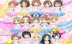 Cinderella Girls Gekijou CLIMAX SEASON 13/13 [Sub-Español][MEGA-MF-GD][HD-FullHD][Online]