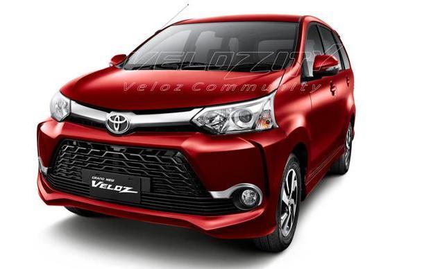 Oli Mesin Grand New Veloz Harga Avanza Surabaya Memakai 1500 Cc Bertenaga 104 Hp Mobilku Org Eksterior Nah Selain Interior Yang Lebih Berkualitas Dibanding Sebelumnya Tak Kalah Bagus Adalah Body