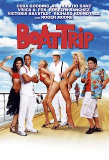 Boat Trip เรือสวรรค์ วุ่นสยิว