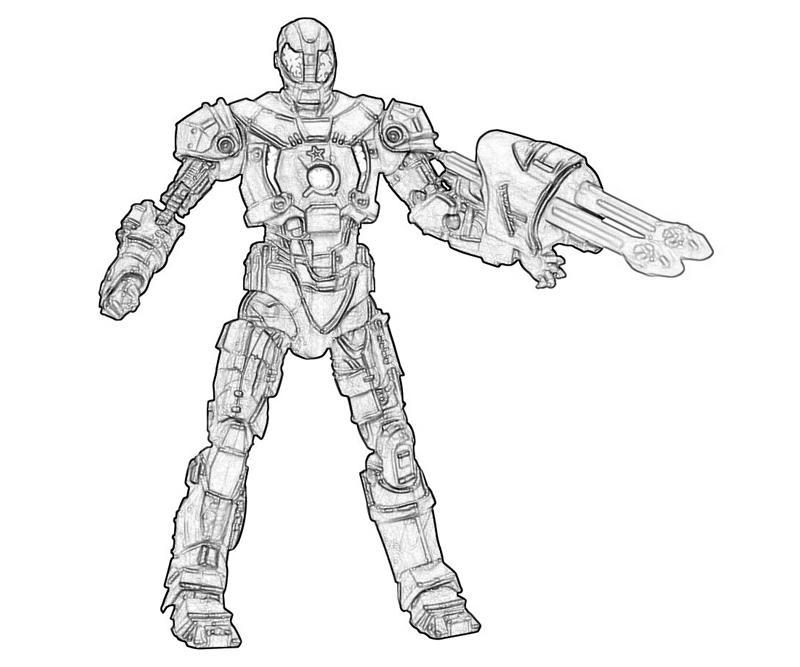 Marvel Ultimate Alliance 2 Titanium Man Character | How ...