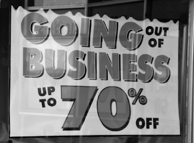 Going Out of Business - Up to 70% Off!  Source - https://www.attorneygeneral.gov/uploadedFiles/MainSite/Content/Press/brochuresPublications/bcp_book.pdf