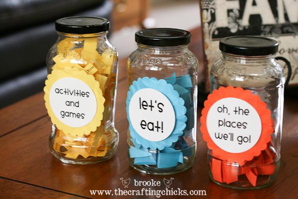 Shopduckduckgoose Com Jars Full Of Summer Activities