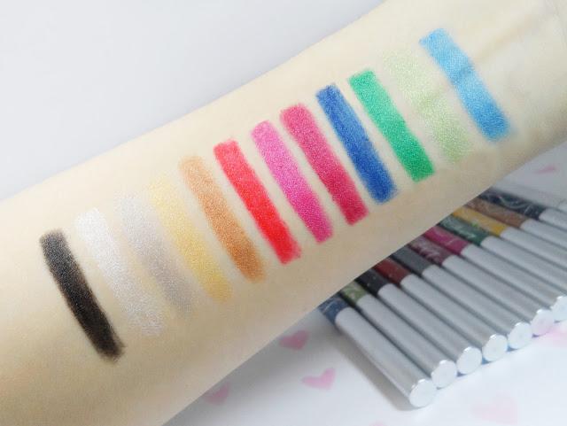 breygel beauty blogger MeNow Korean makeup cosmetics