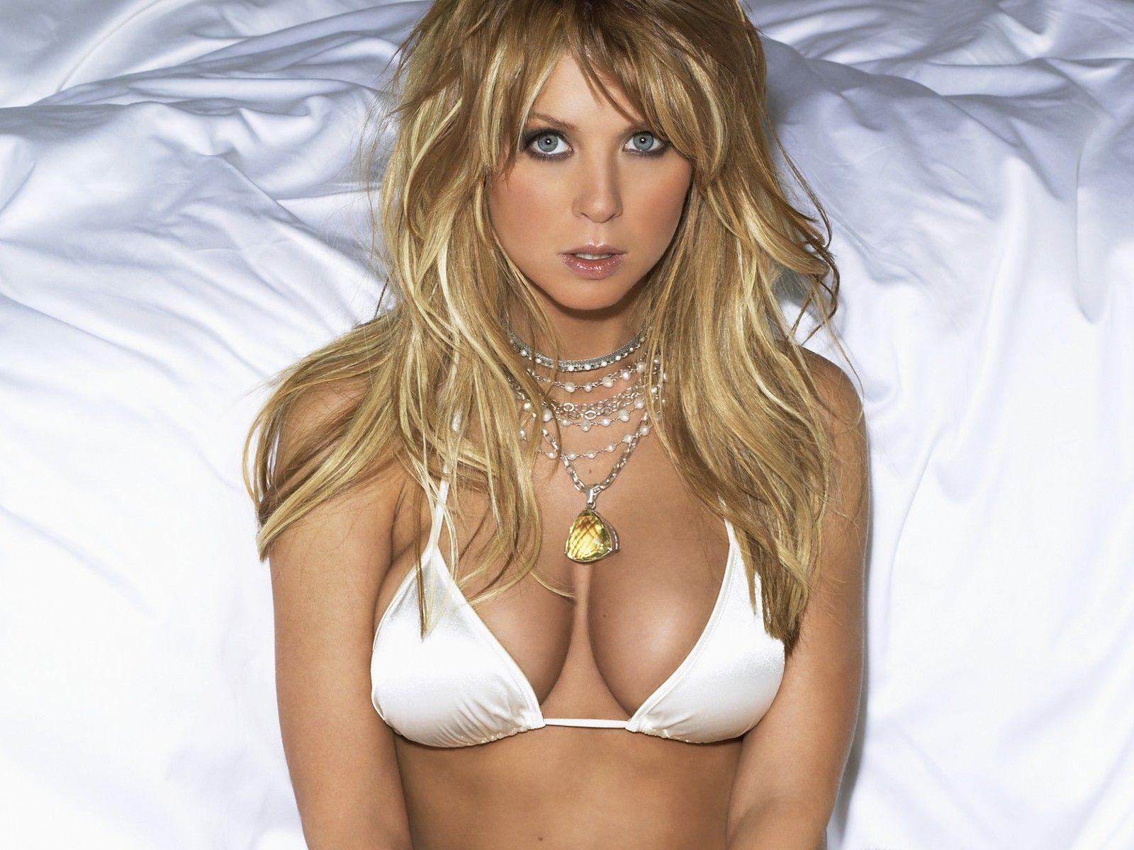 Tara Reid sesso video