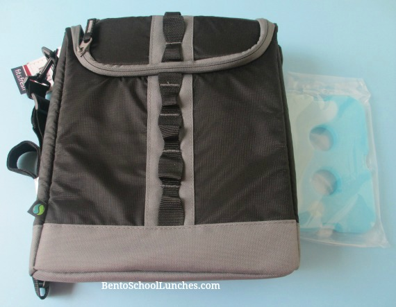 Fit & Fresh Lunch Bag Review.