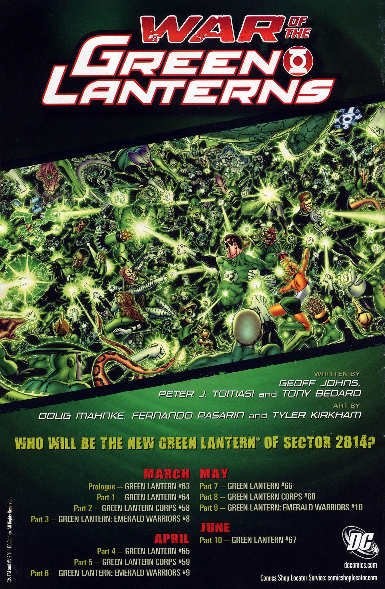 Superboy [I] Issue #6 #6 - English 10
