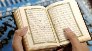 Surat An Nahl (Lebah) 128 Ayat - Al Qur'an dan Terjemahan