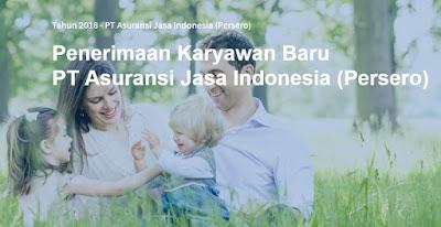 Rekrutmen PT Asuransi Jasa Indonesia