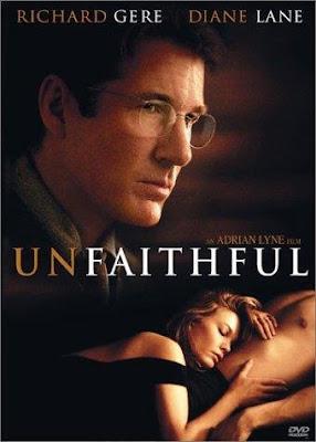 Unfaithful (2002) อันเฟธฟูล ชู้มรณะ