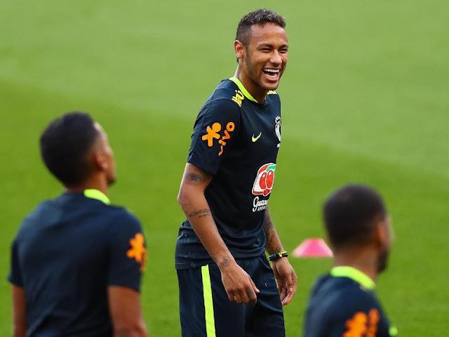 'Barcelona Akan Kesulitan Cari Pengganti Neymar'