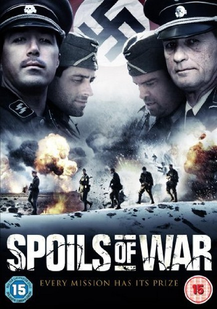 فيلم Spoils Of War