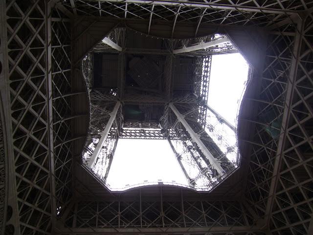 Paryż inaczej