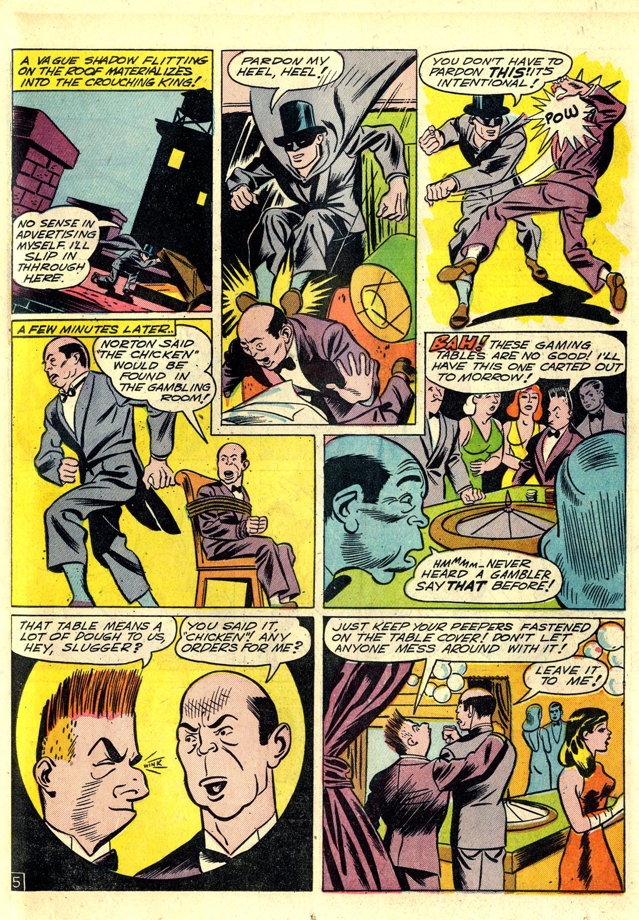 Read online World's Finest Comics comic -  Issue #8 - 83