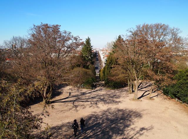 Kreuzberg, Berlin, Straße, Frühlingsgefühle
