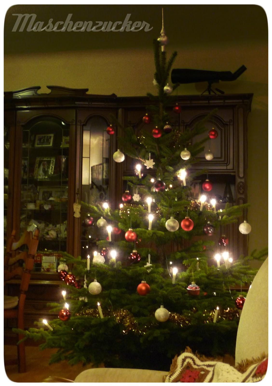 maschenzucker weihnachtsw nsche. Black Bedroom Furniture Sets. Home Design Ideas
