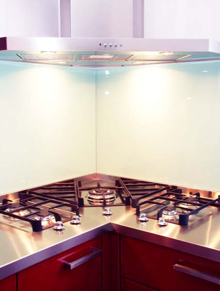 Cucine Ad Angolo Ecco Come Sfruttare Al Meglio Lo Spazio ...