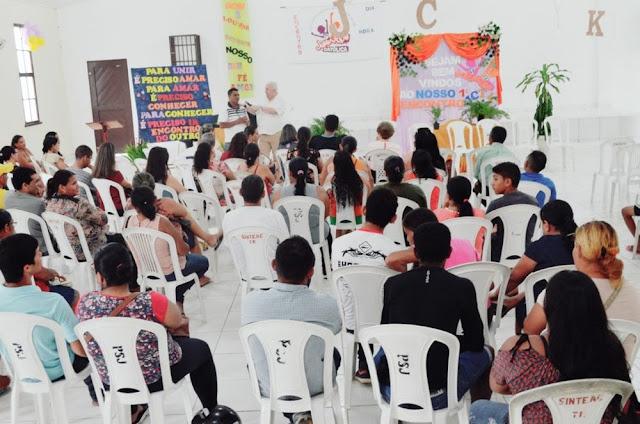 Escolas de ensino integral devem ser implantadas nos municípios de Brasileia, Cruzeiro do Sul e Tarauacá e ofertaram cerca de abrir 1,8 mil vagas