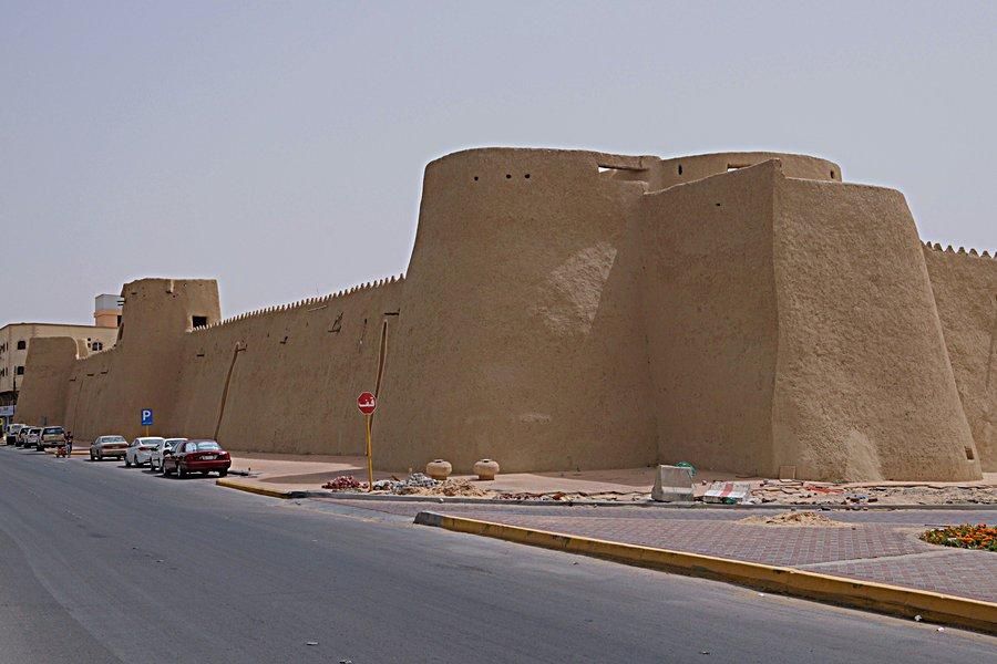 Birds of Saudi Arabia: Hofuf